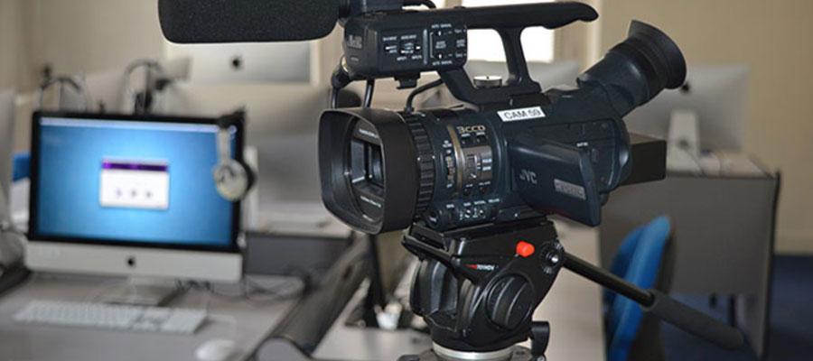 Choisir la location de matériel audiovisuel