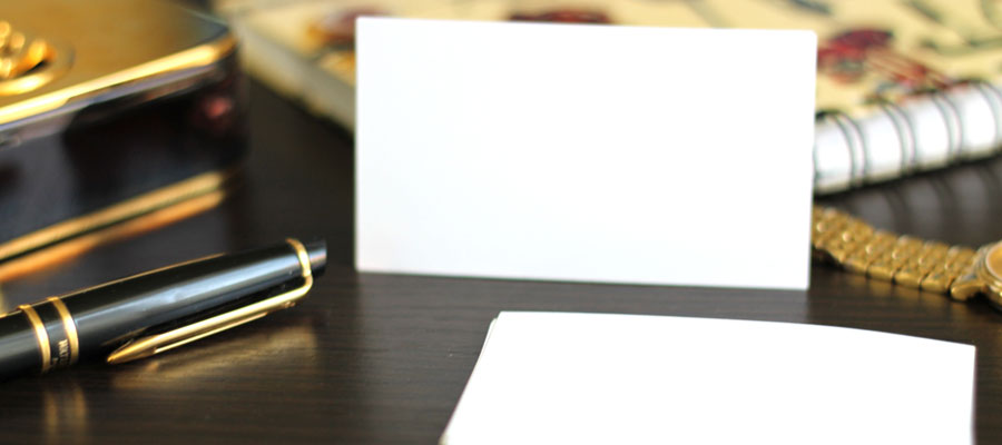 Impression de set de table personnalisé