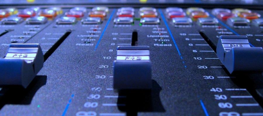 technique audiovisuel