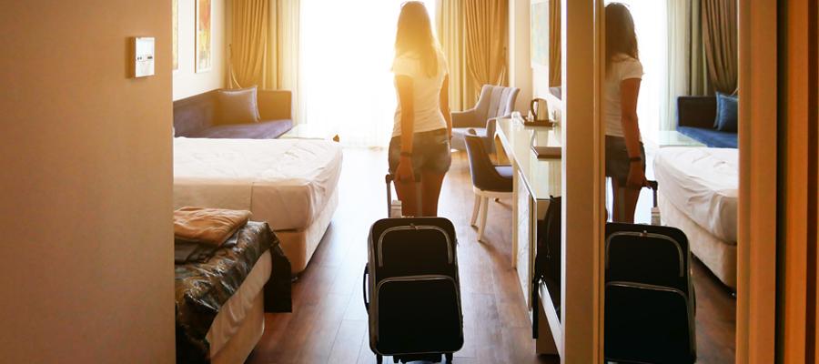 Voyage d'affaires à Genève